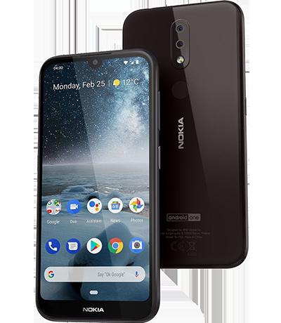 Điện thoại Nokia 4.3