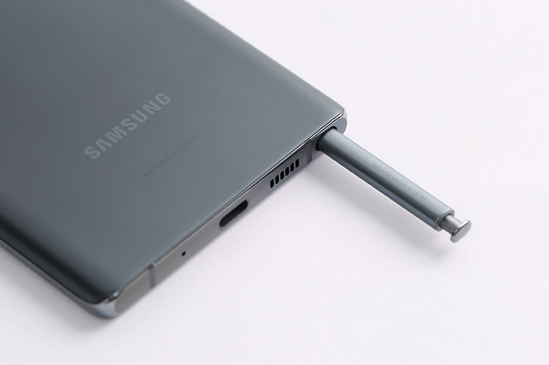 Bút S Pen kèm theo máy - Samsung Galaxy Note 20