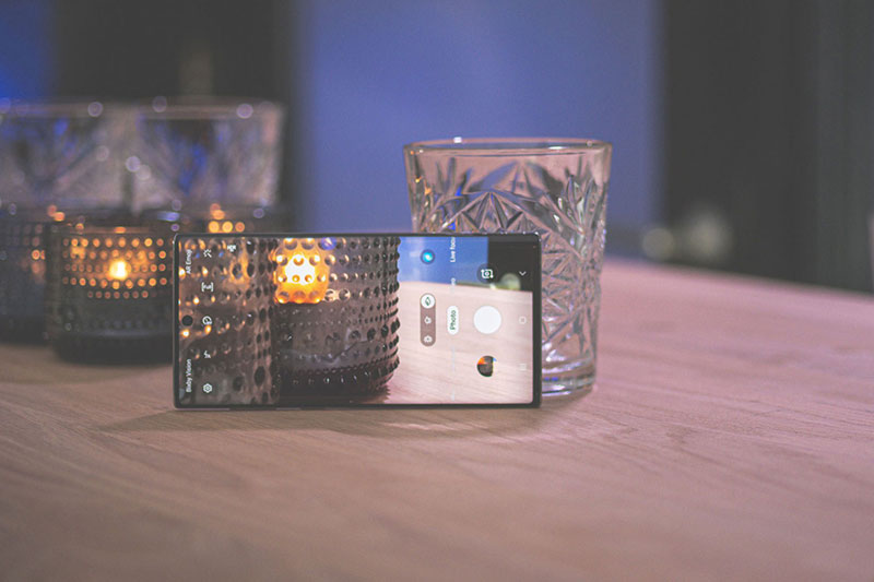 Hiệu năng vượt trội, xử lý nhanh - Samsung Galaxy Note 20