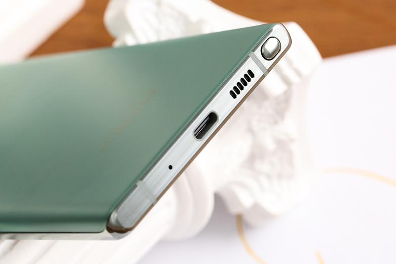 Pin lớn thoả sức sử dụng cả ngày dài - Samsung Galaxy Note 20