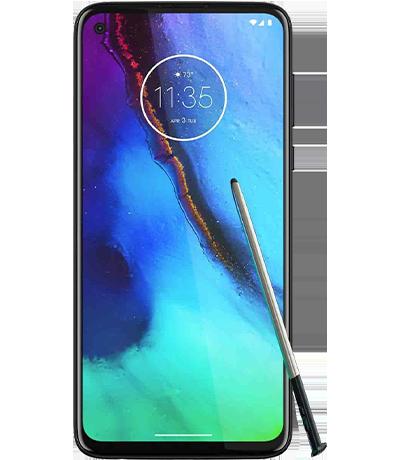 Điện thoại Motorola Moto G Stylus