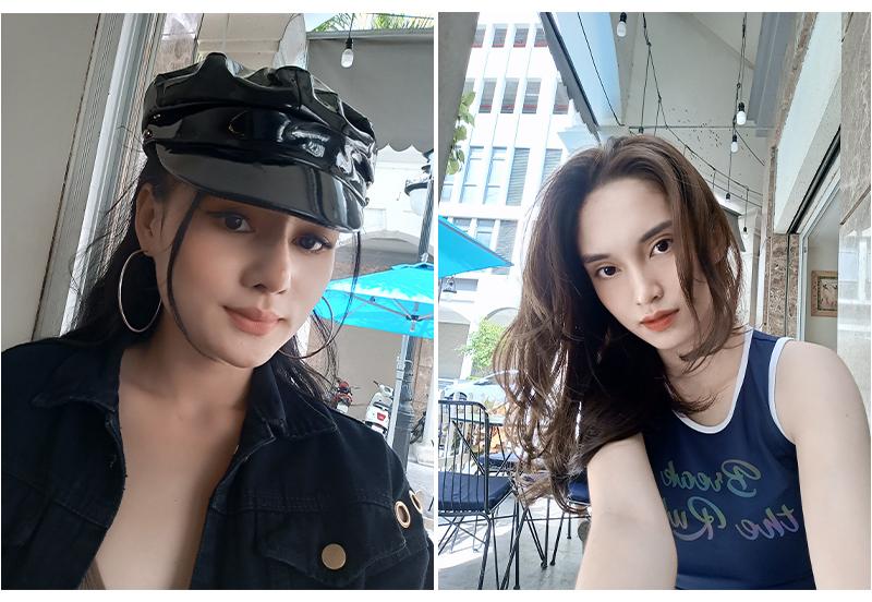 Realme 6i | Ảnh chụp selfie