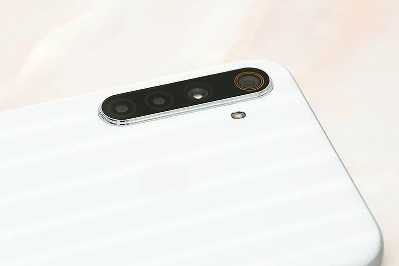 Điện thoại Realme 6i | Camera AI 48 MP