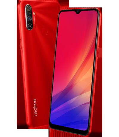 Điện thoại Realme C3 (3GB/32GB)