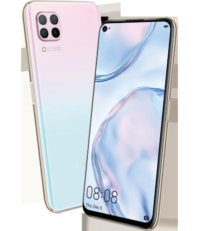 Điện thoại Huawei Nova 7i (Nền tảng Huawei Mobile Service)