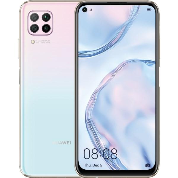 Huawei Nova 7i (Nền tảng Huawei Mobile Service)