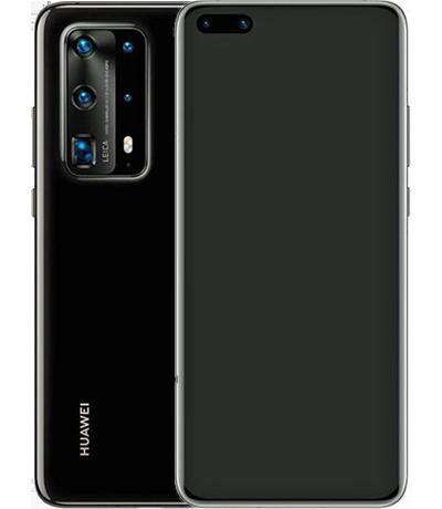 Điện thoại Huawei P40 Pro PE