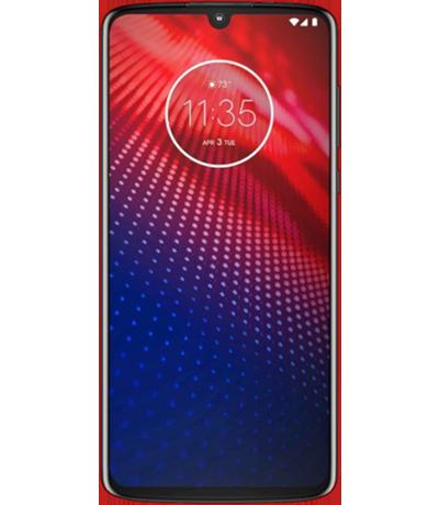 Điện thoại Motorola Moto Z5