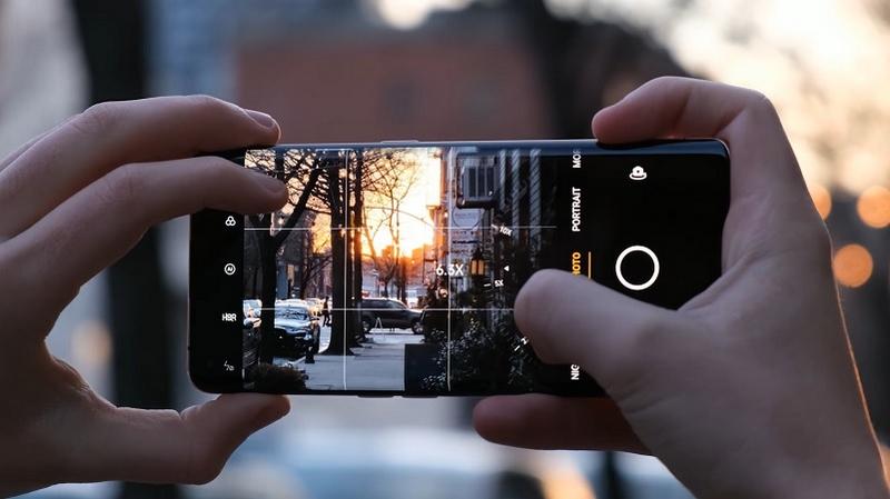 OPPO Find X2 Pro | Camera
