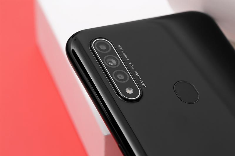 Điện thoại OPPO A31 2020 6GB/128GB | Camera ấn tượng trong phân khúc