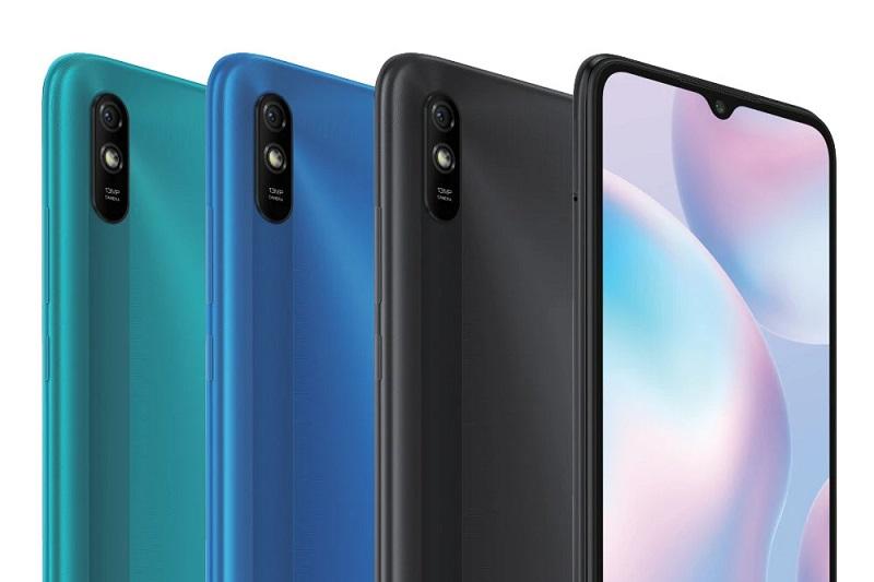 Điện thoại Xiaomi Redmi 9A | Thiết kế hiện đại
