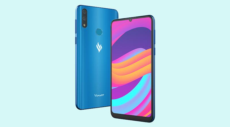 Điện thoại Vsmart Star 3   Hiệu năng tốt