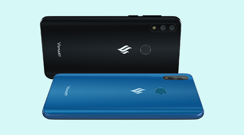 Điện thoại Vsmart Star 3   Thời lượng pin tốt