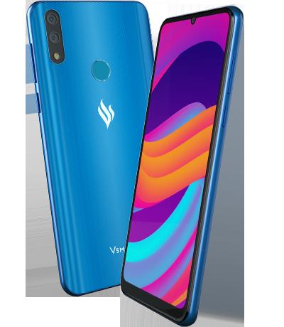Điện thoại Vsmart Star 3