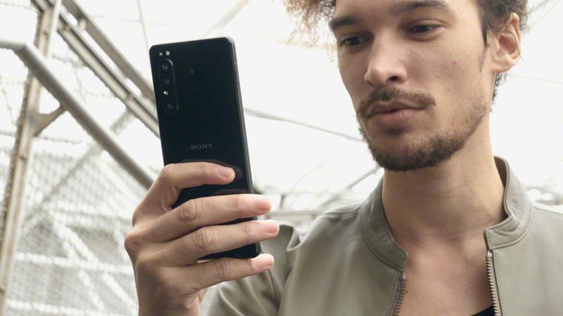 Điện thoại Sony Xperia 1 II | Trên tay
