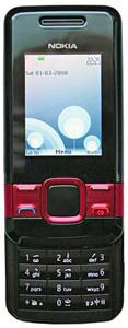 Nokia 7100 supernova-hình 2