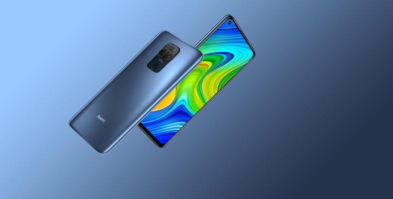 Điện thoại Redmi 10X | Ân tượng với những gam màu thời thượng