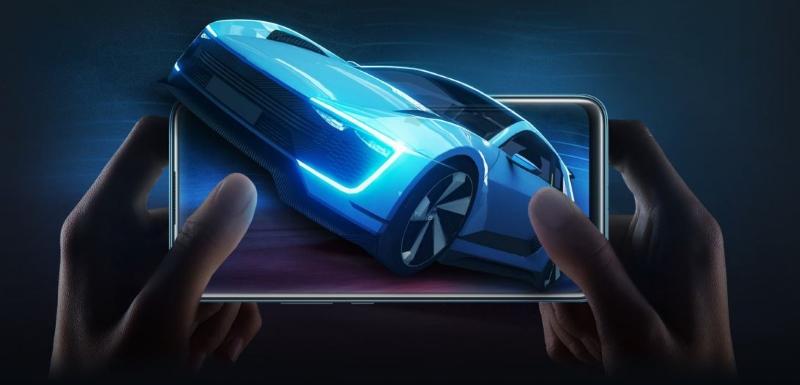 Điện thoại Redmi 10X | Chơi game siêu mượt với vi xử lý Helio G85