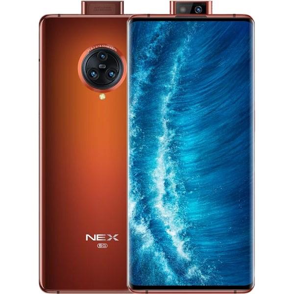 Điện thoại Vivo NEX 3S 5G