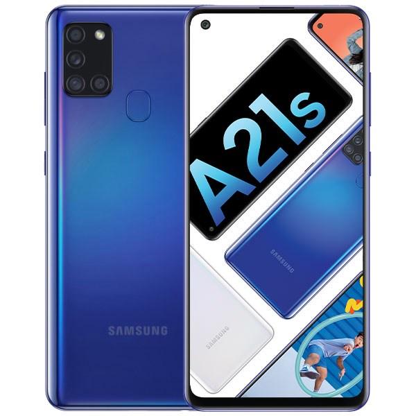 Samsung Galaxy A21s (6GB/64GB)