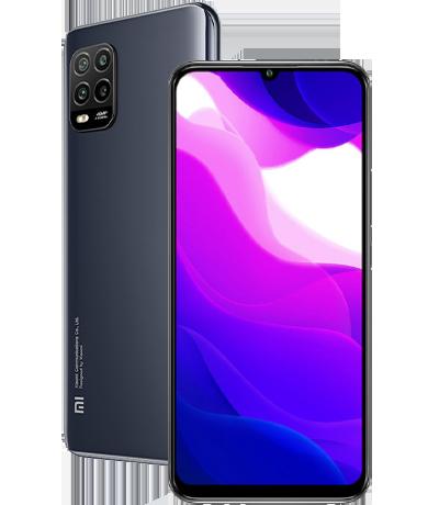 Điện thoại Xiaomi Mi 10 Lite