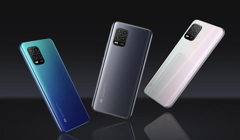 Xiaomi Mi 10 Lite | Chip Snapdragon 765G