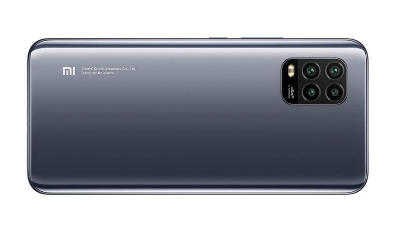 Xiaomi Mi 10 Lite | Hiệu năng mạnh mẽ