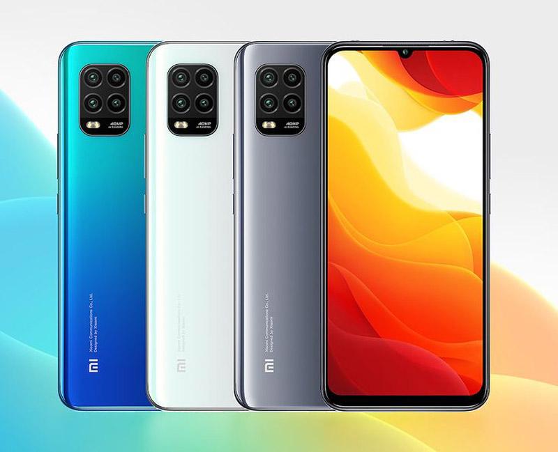 Xiaomi Mi 10 Lite | Kết nối 5G