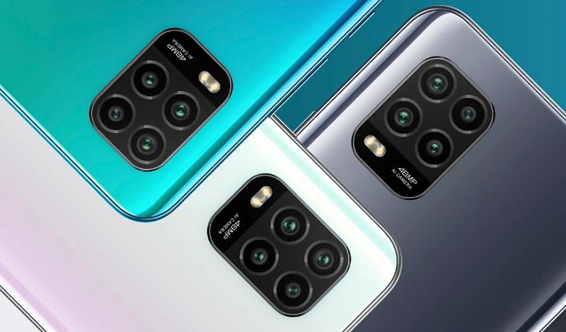 Xiaomi Mi 10 Lite | 4 camera chất lượng