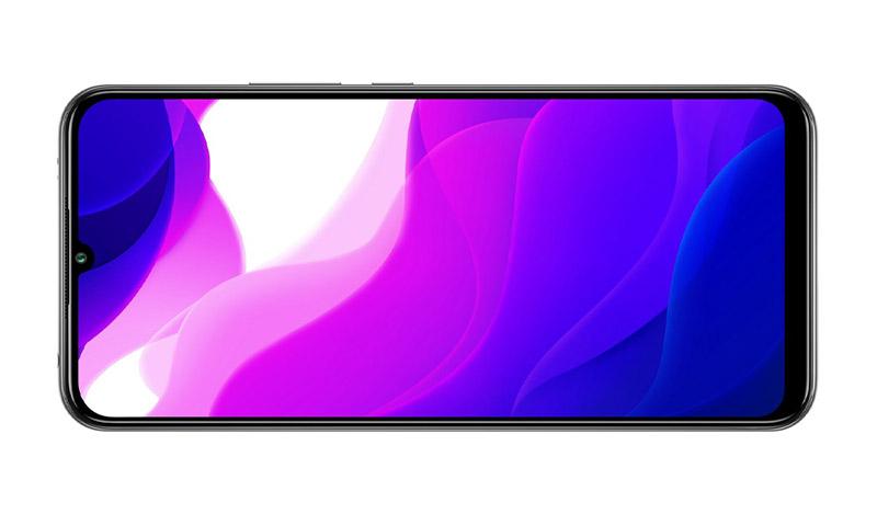 Xiaomi Mi 10 Lite | Màn hình AMOLED rực rỡ
