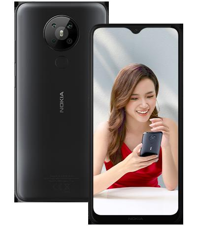 Điện thoại Nokia 5.3