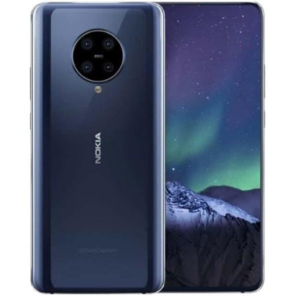 Điện thoại Nokia 7.3