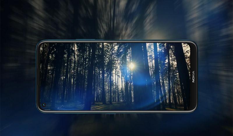 Nokia 8.3 | Chụp ảnh chuyên nghiệp