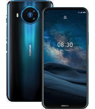 Điện thoại Nokia 8.3 5G