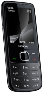 Nokia 6700 classic-hình 2
