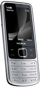 Nokia 6700 classic-hình 5