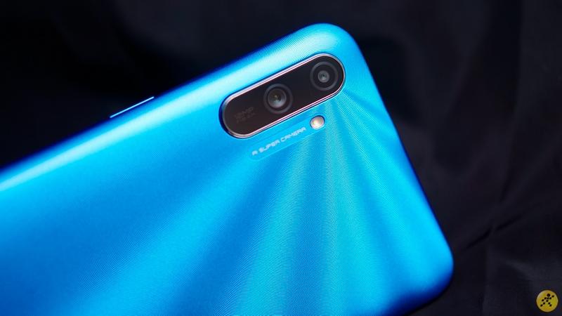 Điện thoại Realme C3i | Camera xóa phông ảo diệu