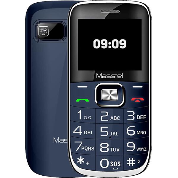 Điện thoại Masstel Fami P20