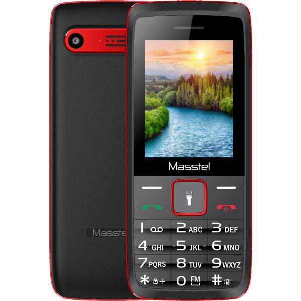 Điện thoại Masstel IZI 200 | Thiết kế nhỏ gọn