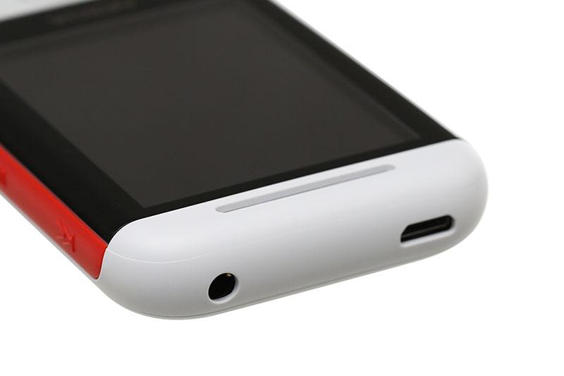 Cổng sạc điện thoại Nokia 5310 (2020)