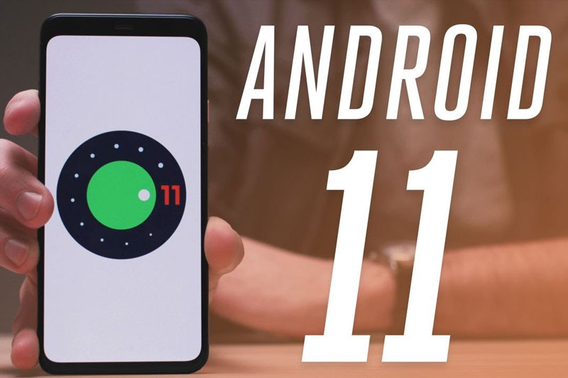 Chạy hệ điều hành mới nhất Android 11 | OPPO Reno5