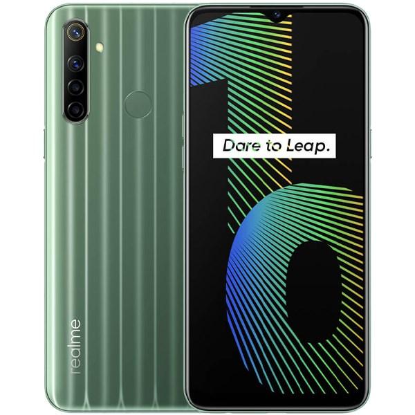 Điện thoại Realme Narzo 10