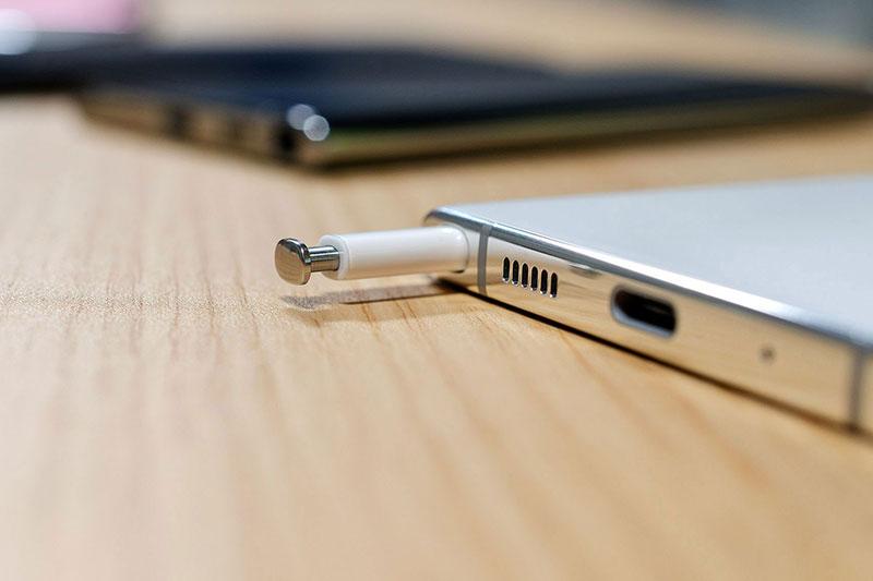 Bút S-Pen là linh hồn của Samsung Galaxy Note 20 Plus- Samsung Galaxy Note 20 Plus