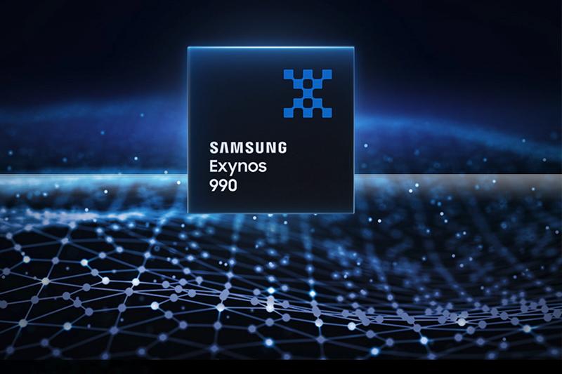 Trang bị chipset Exynos 990 | Galaxy Note 20 Ultra