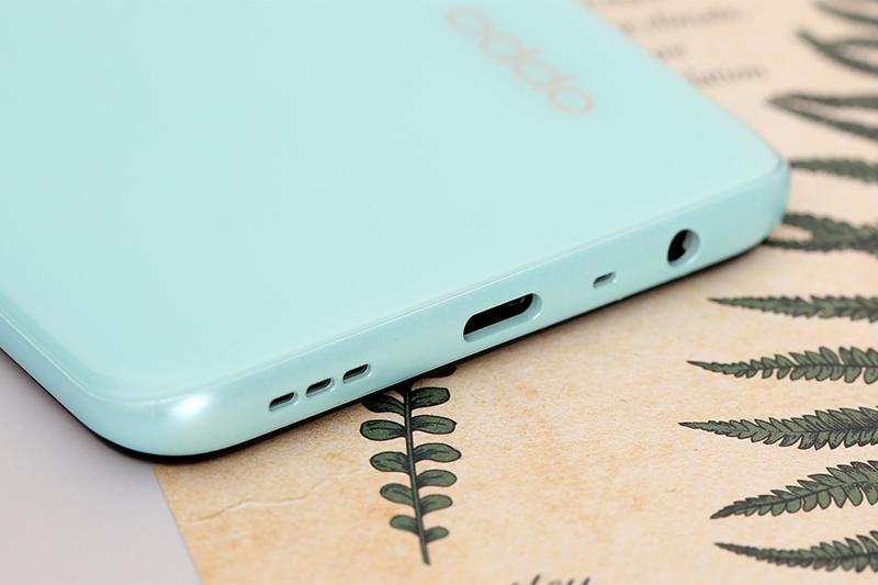 Điện thoại OPPO A52 | hỗ trợ sạc nhanh