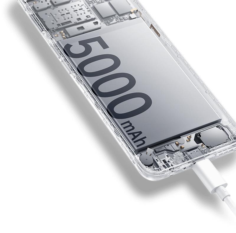 Điện thoại OPPO A92 | Thời lượng pin lớn