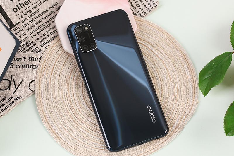 Điện thoại OPPO A92 | Cấu hình mạnh mẽ