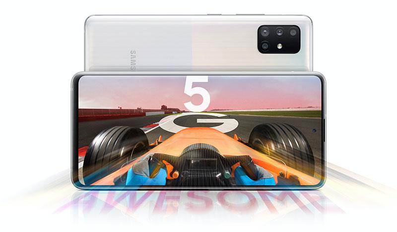 điện thoại a71 giá bao nhiêu