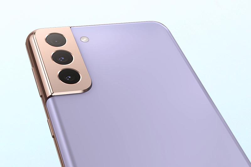 Samsung Galaxy S21 5G | Chế độ chụp đêm (Night Mode), Zoom kỹ thuật số lên đến 30x