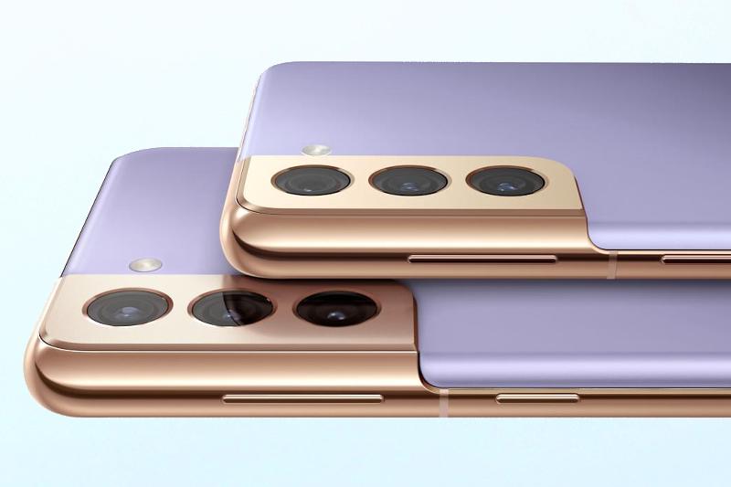 Samsung Galaxy S21 5G | Có thể chia sẻ pin điện thoại của mình cho các thiết bị khác